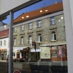 Umývanie okien, výkladov a zrkadiel Trenčín