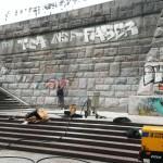 Účinná ochrana proti graffitom