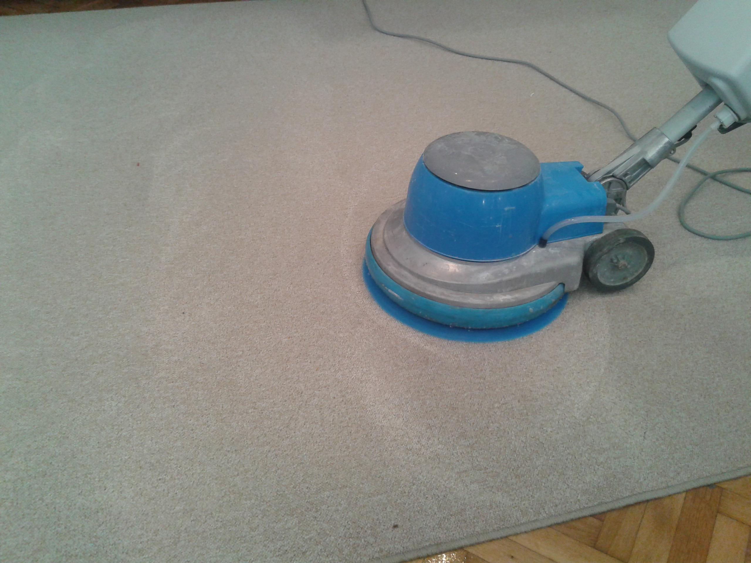 Kvalitné a rýchle tepovanie kobercov