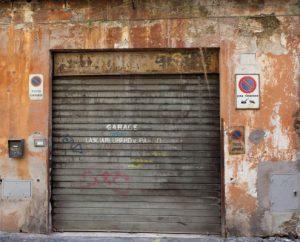 odstránenie graffitov