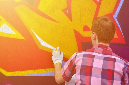 Odstraňovanie graffiti Bratislava