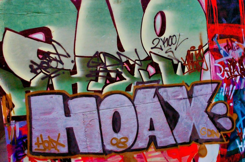 kdo umí odstranit Graffiti