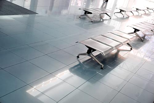 desinfekčné mytie podlahy